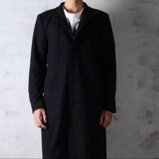 🚚 Immense 高領大衣 / 長版大衣