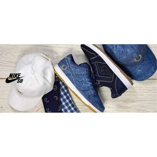 [NEW] Nike SB Dunk Low Denim