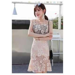 GSS819X Top+Skirt