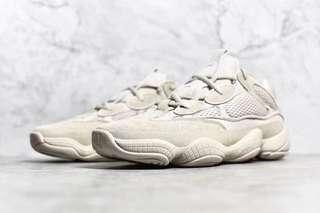 (Full size)Yeezy Desert Ray 500 Sneaker Footwear