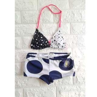 Baby's Swimwear