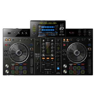 Pioneer All in One system XDJ RX2