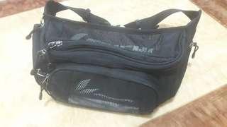 RS TAICHI WAIST BAG