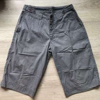 Branded Project Shop Blood Bros Bermudas