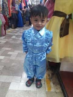 prince attire