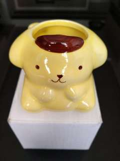 🚚 布丁狗造型罐/杯