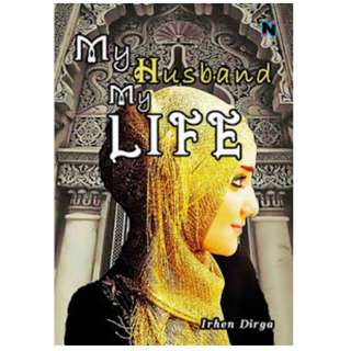 Ebook My Husband My Love - Irhen Dirga