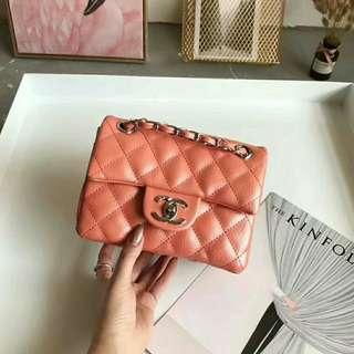 香奈兒 chanel小包 專櫃撤櫃貨 市價80000起 手拿包 包包 側背包 名牌包 女包