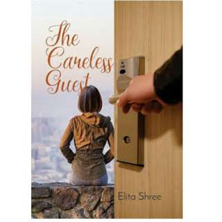 Ebook The Careless Guest - Elita Shree