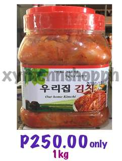 K-Food Products