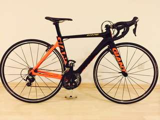 Giant Propel Envie Advance 2