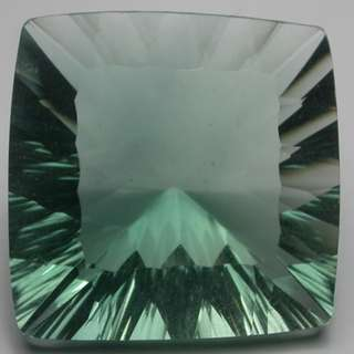 NATURAL FLORITE LARGE SIZE MINT GREEN FLORITE MILLENIUM CUT. AWESOME GEM. GOOD FOR COLLECTION OR JEWELRY. DISCOUNTED PRICE.