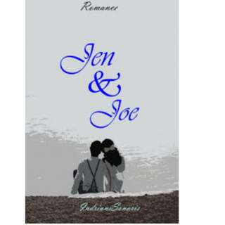 Ebook Jen & Joe - Indriani Sonaris