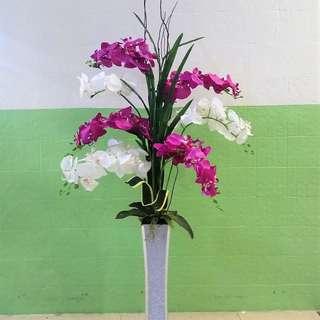 Flowers Faux Arrangement AAA0109
