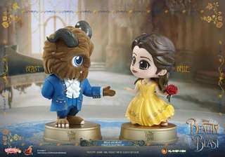 Beauty and the Beast Cosbaby