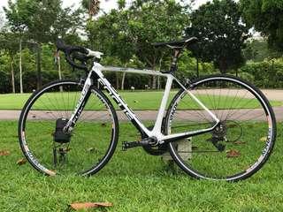 Focus Izalco Pro SRAM Red