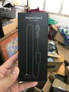 phantom 2 car charger