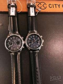 titus石英錶❗️兩年保