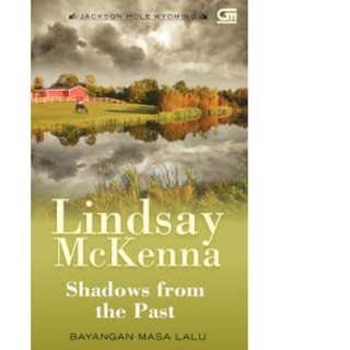 Ebook Bayangan Masa Lalu (Shadows From The Past) - Lindsay McKenna