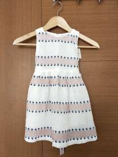 FOND Dress for girl (new)