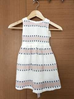 FOND Dress for girl (new)