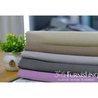 Imported Fabric For Curtain