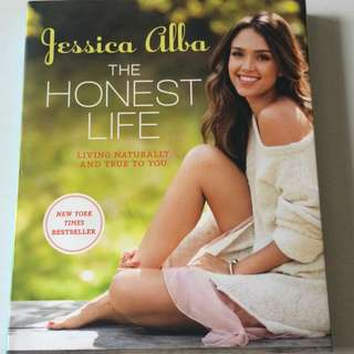 Book (the honest life)