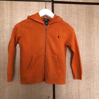 POLO RALPH LAUREN hoodie (unisex)