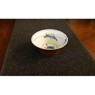 茶杯 Chinese teacup