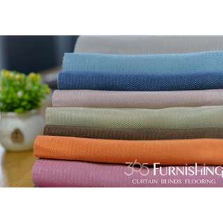 Imported Fabric Curtain