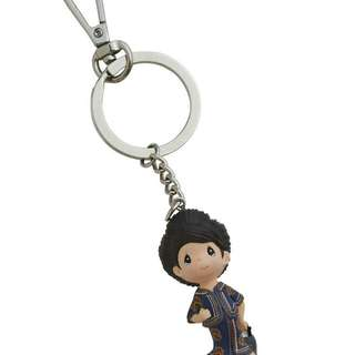 SIA Precious Moments Keyring