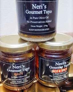 Neri's Gournet Tuyo
