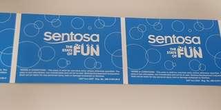 Sentosa Fun Pass