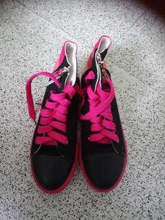 ( E )Lady Shoe