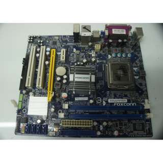 G41DDR2 Motherboard foxconn used