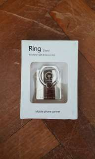 Tablet Mobile Phone Ring Premium Kickstand