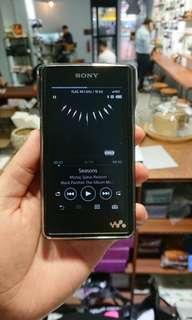 Sony WM1A JDM