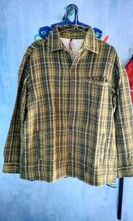 Kemeja bay hill flannel