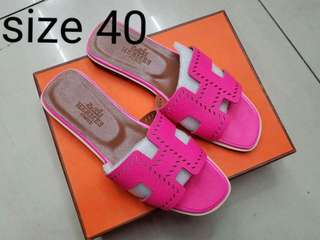 Hermes 🚩🚩Sale 1pair only hurry!!