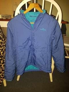 Youth size 12 kathmandu puffer jacket