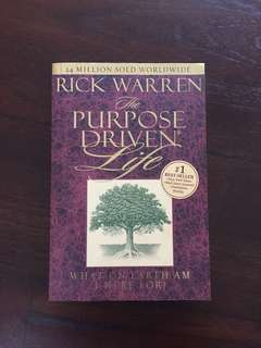 Rick Warren - The Purpose Driven