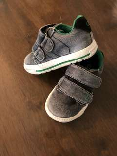 Sketchers Baby Boy Shoe