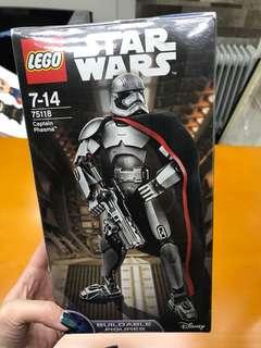 Lego 75118 Star wars