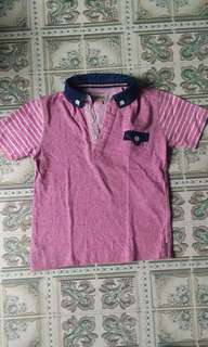 Red Tag Polo