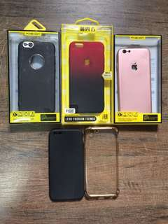 Preloved Iphone 6/6s Cases