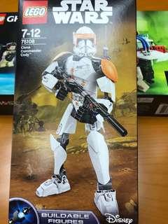 Lego 75108 Star Wars