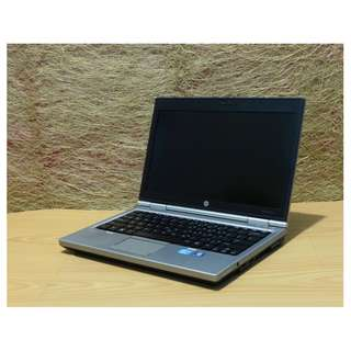 HP Elitebook 2570P Corei5 Laptop