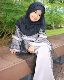 Raneeya Jubah