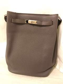 Hermès So Kelly 26cm - Collector's Item!  *Serious Buyer Only*