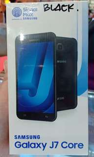 Samsung J7 Core Kredit Mudah